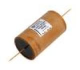 Kondenzátor: měď-polypropylén-papír 0,68uF 600VDC ±5% 0,0035