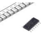 FM31256-GTR ASIC FRAM I2C 32kx8bit 256kbit 2,7÷5,5V 2,7÷5,5VDC 1MHz SO14
