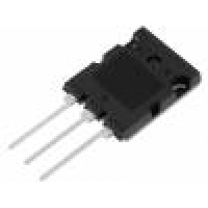 FDL100N50F Tranzistor: N-MOSFET unipolární 500V 100A 2,5kW TO264 UniFET™
