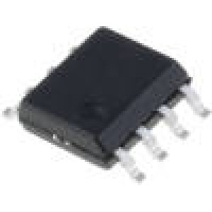 FDS5351 Tranzistor: N-MOSFET unipolární 60V 6,1A 5W SO8 PowerTrench®