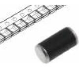 BAV100-DIO Dioda: usměrňovací SMD 50V 200mA 500mW Balení: role, páska