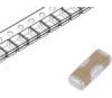 NFM3DCC102R1H3L Filtr: odrušovací 1nF Montáž: SMD 1205 300mA 50VDC Řada: EMIFIL