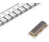 Rezonátor: keramický 3,58MHz SMD 7,2x3x1,55mm ±0,5% -20÷80°C