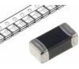 Ferit: korálek 33Ω Montáž: SMD 6A Pouz:1206 -55÷125°C