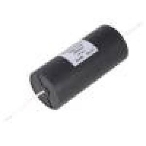 Kondenzátor polypropylénový 68uF 600VDC ±2% Ø55x119mm 0,003