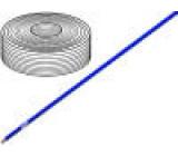 Vodič LifY licna Cu 1x2,5mm2 PVC černá 450/750V -15÷70°C