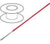 Vodič ÖLFLEX® HEAT 180 SiF licna Cu 50mm2 silikon černá 100m