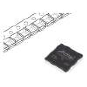 ATSAMS70N19A-AN Mikrokontrolér ARM SRAM:256kB Flash:512kB LQFP100 300MHz