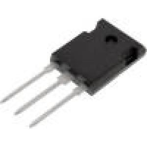 BU508AW Tranzistor: NPN bipolární 700V 8A 125W TO247-3