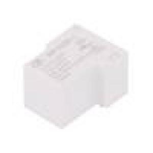Relé elektromagnetické SPST-NO Ucívky:12VDC 40A Montáž: PCB