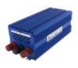 Měnič: automobilový dc/dc 54A Výv: šroubová svorka Unap:12VDC