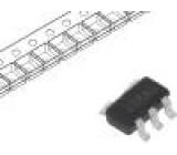 TLV271CW5-7 Operační zesilovač 2MHz 2,7÷16VDC Kanály:1 SOT25 3000ks