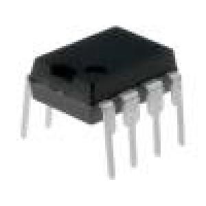 NCP1014AP100G Power switch PMIC, low-side switch, budič hradel 700V 450mA