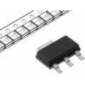 LT3092ESTPBF Integrovaný obvod: zdroj proudu SOT223 ±1% 1,2÷40V