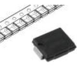 SS320-JGD Dioda: usměrňovací Schottky SMD 200V 3A SMC Balení: role, páska