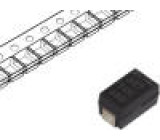 Kondenzátor polymerový tantalový 220uF 10VDC Pouz: D 2917