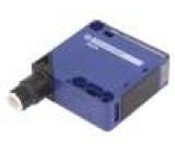 Čidlo: fotoelektrické vysílač Dosah:0÷30m vysílač-příjímač