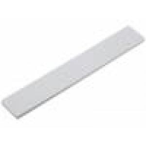 Páska: termovodivý L:130mm W:20mm D:3mm 1,5W/mK