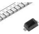 1SV323 Dioda: kapacitní 10V SOD523 jedna dioda Balení: role, páska