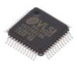 VS23S010D-L Paměť SRAM 128kx8bit 1,5÷3,6V 40MHz LQFP48