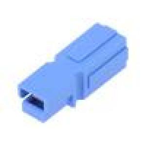 Zástrčka vodič-vodič PP15-45 Powerpole hermafroditní