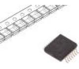 74HCT11DB.112 IC: číslicový AND Kanály:3 Vstupy:3 SMD SSOP14 Řada: HCT