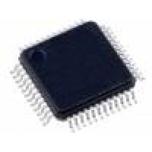 CS3308-CQZ Integrovaný obvod: audio procesor 2-wire I2C,3-wire SPI