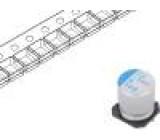 Kondenzátor polymerový 1500uF 2,5VDC ESR:10mΩ PCJ SMD ±20%