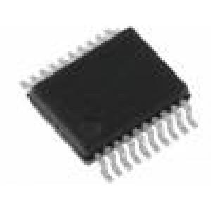 SA636DK/01.112 Integrovaný obvod: nf směšovač SSOP20