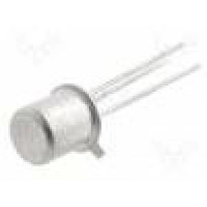 BC108B-CDI Tranzistor: NPN bipolární 25V 200mA 0,2/0,75W TO18 10dB