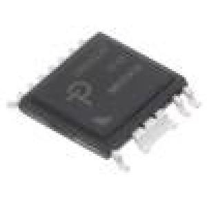 INN2604K PMIC AC/DC switcher, kontrolér SMPS 93-107kHz eSOP-R16B 3,6Ω