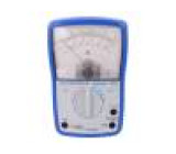 PKT-P3203 Amperometer Features: impact resistant holster analogue 300g