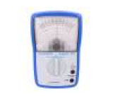PKT-P3204 Galvanometer Features: impact resistant holster analogue 300g