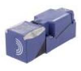 Čidlo: indukční Dosah:0÷40mm Konf.výstupu: se 2 vodiči NO/NC