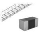 Kondenzátor keramický MLCC 47pF 50V C0G ±10% SMD 0603