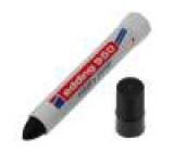 FSE950 Fix: průmyslový černá 10mm EDDING 950