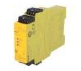 PZ-774133 Modul: bezpečnostní relé Řada: PNOZ e1.1p Vstupy:2 Výstupy:5