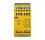 PZ-774738 Modul: bezpečnostní relé Řada: PNOZ X4 Výstupy:4 Montáž: DIN