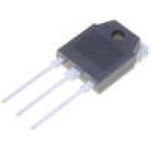 NTE2317 Tranzistor: NPN bipolární Darlington 450V 15A 105W TO3PN