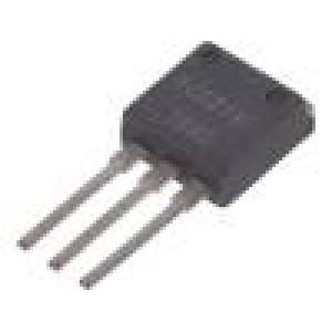 NTE2340 Tranzistor: NPN bipolární Darlington 60V 8A 45W