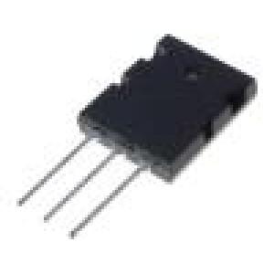 NTE2558 Tranzistor: NPN bipolární Darlington 800V 15A 250W TO3-PBL
