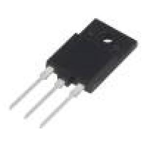 NTE2559 Tranzistor: NPN bipolární Darlington 120V 16A 75W TO3PML