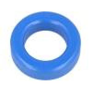 Ferit: prstencový Dl: 13,6mm Øvnitř: 24,8mm Øprům: 43,6mm 5000nH