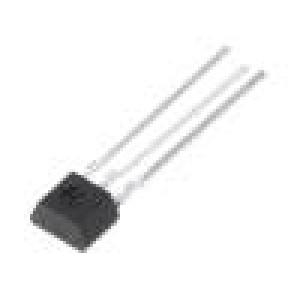 2SA1048-LGE Tranzistor: PNP bipolární Darlington 50V 0,15A 200mW TO92S
