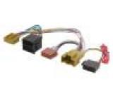 Kabel pro hands-free sadu THB, Parrot Opel PIN:20