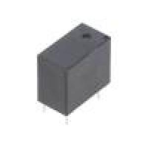 GQ-SH-112LM1 Relé: elektromagnetické SPST-NO Ucívky:12VDC 10A/250VAC 200mW