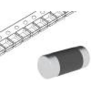 Rezistor: thin film 0207 melf 15Ω 1W ±1% Ø2,2x5,9mm -55÷155°C