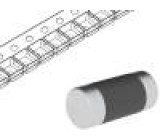 Rezistor: thin film 0207 melf 68kΩ 1W ±1% Ø2,2x5,9mm 50ppm/°C