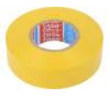 Izolační páska PVC 15mm L:10m žlutá Řada výr: tesaflex® 53988