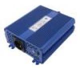 Měnič: automobilový dc/ac 800W Uvýst:230VAC Výv: síťové 230 V